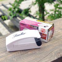 Máy hàn miệng túi mini cầm tay đa năng Super Sealer