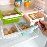 Khay Đựng Thức Ăn Để Tủ Lạnh tiện lợi