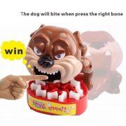 Đồ Chơi Chó Bull Giữ Xương Bad Dog Don't Take Buster's Bones