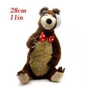 Gấu Xiếc Masha nhồi bông biết hát và nói tiếng nga rất dễ thương
