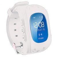 Đồng hồ định vị trẻ em thông minh Q50 GPS Kid Smartwatch