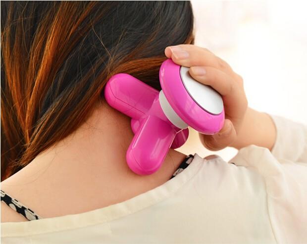 Kết quả hình ảnh cho Máy Massage Mini 3 Chân MIMO
