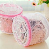 2 túi lưới giặt đồ lót tiện dụng dùng cho máy giặt