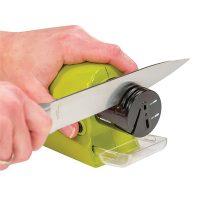 Máy mài dao kéo đa năng tự động Swifty Sharp