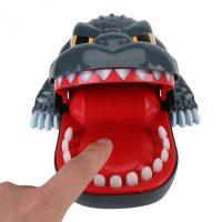 Trò Chơi Khám Răng khủng long Cỡ Lớn Dinosaur Dentist