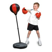 Bộ đồ chơi đấm bốc thể thao cho bé