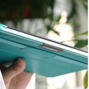 Bao da Ốp lưng Nắp gập iPad Air 2 iPad Wifi Baseus Nappa