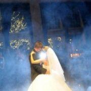 10 viên tạo hiệu ứng khói trắng cho các studio sân khấu văn nghệ