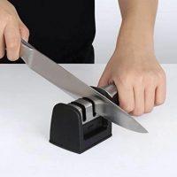 Dụng Cụ Mài Dao Thế Hệ Mới Knife Sharpener giúp dao kéo sắc bén bóng đẹp