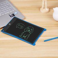 bảng vẽ cảm ứng điện tử 8.5 inch cho bé học tập và vẽ thoái mái