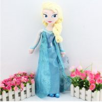 Búp bê Nữ hoàng băng giá Frozen Elsa 50 cm