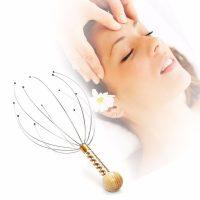 Dụng cụ mát xa massage đầu giải tỏa căng thẳng