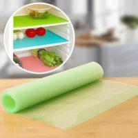 4 Miếng mút xốp lót kháng khuẩn chống thấm nấm mốc dễ vệ sinh