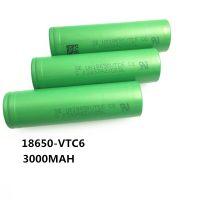 Pin sạc 18650 vape Sony VTC6 3.7V 3000MAH 30A