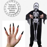 10 ngón tay ác quỷ Zombie HÓA TRANG COSPLAY HALLOWEEN