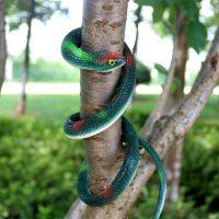 Con rắn hổ mang giả dành cho người thích đùa