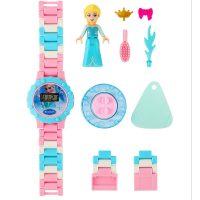 Đồng hồ tháo lắp trẻ em nữ hoàng băng giá ELSA dễ thương