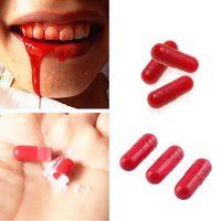 3 Viên nang máu giả