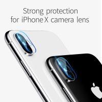 Kính cường lực bảo vệ camera cho iphone x / xs / xs max
