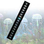 Nhiệt kế dán hồ cá hiển thị độ C Thermometer for Aquarium