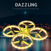 Spark Mini Drone UFO QUADCOPTER máy bay điều khiển bằng cử chỉ