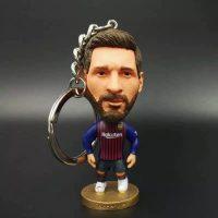 Tượng Chibi chân dung Messi mô phỏng chân thật chuẩn đẹp