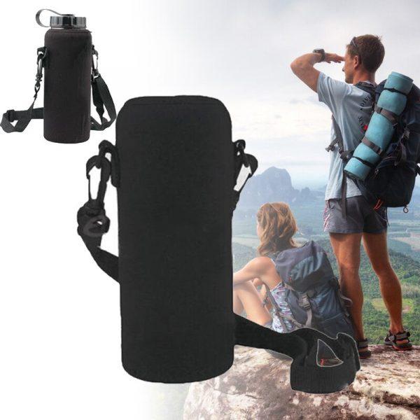 Túi đựng bình giữ nhiệt 750ml có dây đeo