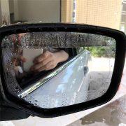 Bộ 2 decal dán gương chiếu hậu chống nước