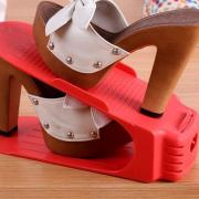Kệ để giày dép xếp gọn gàng ngăn nắp thông minh tiết kiệm diện tích