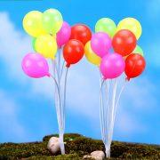 Bóng bay little balloons PHỤ KIỆN TRANG TRÍ TIỂU CẢNH TERRARIUM