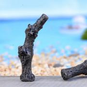 Khúc gỗ lũa mini PHỤ KIỆN TRANG TRÍ TIỂU CẢNH TERRARIUM