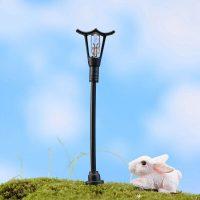 Đèn chiếu sáng MINI PHỤ KIỆN TRANG TRÍ TIỂU CẢNH TERRARIUM