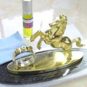 Nước hoa xe hơi Mã Đáo Thành Công Ngựa vàng