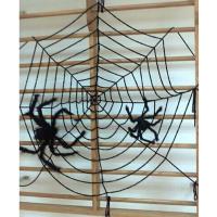 Mạng nhện trang trí lễ hội hóa trang Halloween
