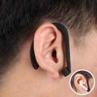 Đôi móc đeo silicone chống rớt mất tai nghe Airpods