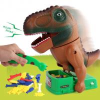 Đồ Chơi Khủng Long Giữ Xương Bad Dinosaur Don't Take Buster's Bones