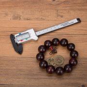 Thước đo điện tử màn hình lcd lớn có thể đo từ 0.1 tới 100 mm