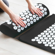 Thảm massage yoga mat bấm huyệt châm cứu trị đau lưng nhức mỏi