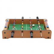 Bộ đồ chơi bàn bi lắc mini bằng gỗ 4 tay cầm