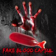 3 Viên nang chứa máu giả