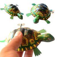 Trò chơi con rùa vặn cót ngộ nghĩnh tortoise wind-up
