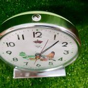 Đồng hồ cơ cót để bàn diamond shanghai nguyên bản gà mái mổ thóc 9705