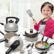 Đồ chơi nấu ăn cho bé 36 món y như thật cưng lắm nhé